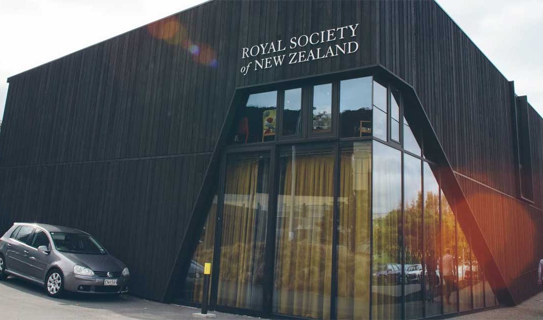 Royal Society of New Zealand
